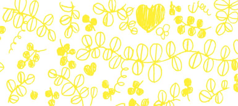 flower(yellow)