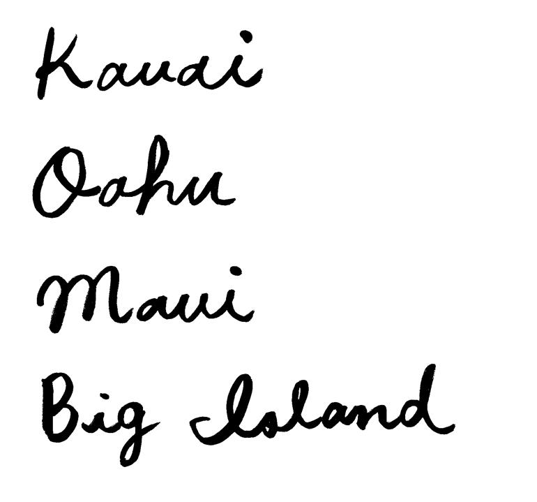 hawaii_moji